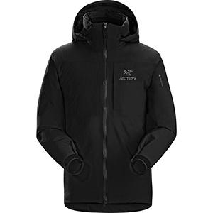 Fission SV Jacket, men's, Fall 2020 model
