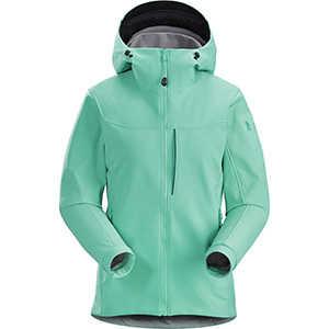 Gamma MX Hoody, women's, discontinued Fall 2019 model