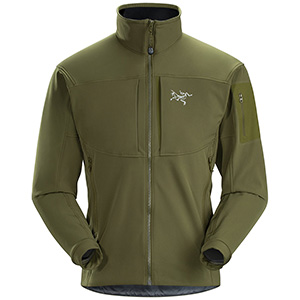 Gamma MX Jacket, men's, discontinued Spring 2020 model