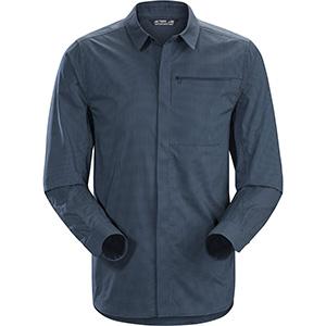 Kaslo Shirt LS, men's, Spring 2019
