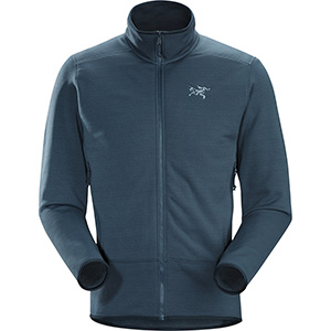 Kyanite Jacket, men's, discontinued Spring 2019 colors