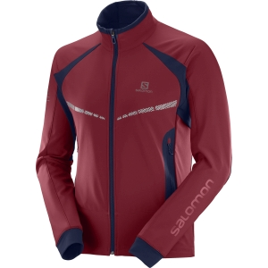 RS WARM SOFTSHELL JKT M