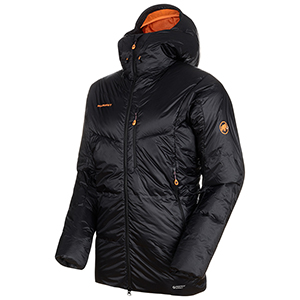 Eigerjoch Pro IN Hooded Jacket, men's
