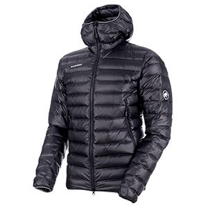 Broad Peak Pro IN Hooded Jacket, men's