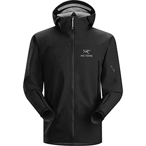 Zeta AR Jacket, men's, discontinued Spring 2019 colors