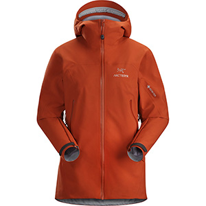 Zeta AR Jacket, women's, Fall 2019 model