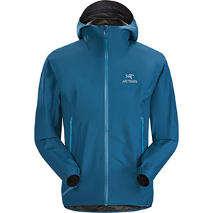 Zeta FL Jacket, men's, discontinued Fall 2019 colors