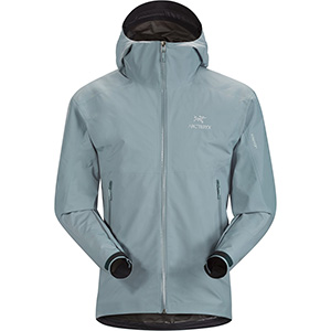 Zeta SL Jacket, men's, discontinued Spring 2019 colors
