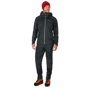 Kinetic Alpine Jacket