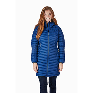 Microlight Parka, women's