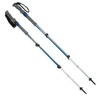 Contour Elliptic Shock Compact (2 poles)