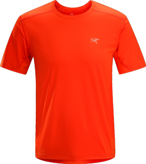 Accelero Comp, Short Sleeve, men's, discontinued colors