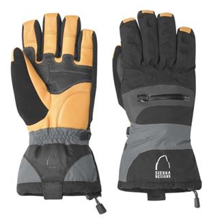 Enforcer Glove