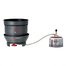 EtaPower EF with 2.1L pot and fry pan