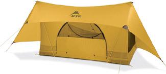 Fast Stash Tent