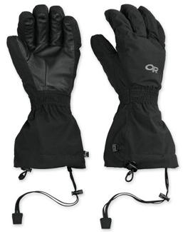FireBrand Gloves