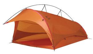 MSR Fling 3-season 2 person tent  sc 1 st  Moontrail & MSR Fling tent :: 3-season tents :: Shelters :: Moontrail