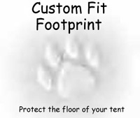 Footprint for Habitat 5
