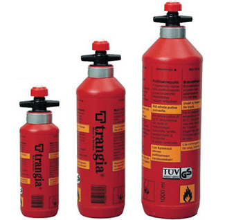 Fuel bottle - 500ml