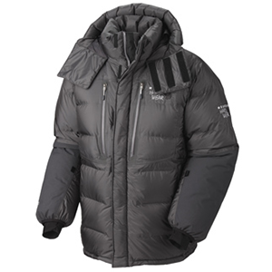 Absolute Zero Parka