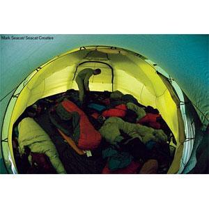 Inner tent 8 for Atlas