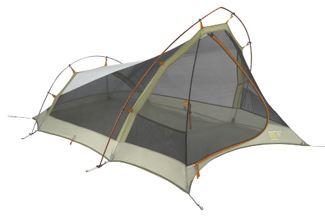 Lightpath 2  sc 1 st  Moontrail & Mountain Hardwear Lightpath 2 :: 3-season tents :: Shelters ...