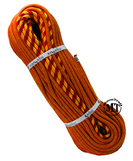 Energy Arc Bi-Pattern 9.5mm Everdry Rope