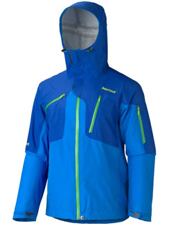 Big Mountain Jacket