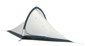 Mont-Bell  sc 1 st  Moontrail & MontBell Mono Frame Shelter Diamond :: 4-season double-wall tents ...