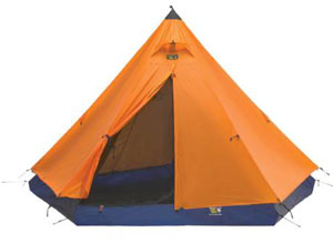 Mountain Hardwear  sc 1 st  Moontrail & Mountain Hardwear Kiva Lite (mesh insert sold separately) :: Tepee ...