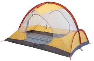 Mira II Tent