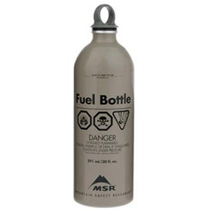 Fuel Bottle, 20oz, Tan