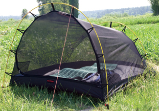 Hilleberg Nallo 4 Mesh Inner & Pin Hilleberg Nallo 3 Gt Is A 4 Season Tunnel Tent With A Capacity ...