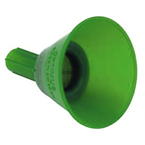 optimus  fuel funnel with fuel filter