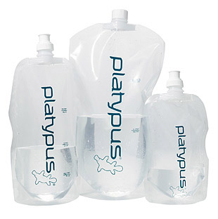 Platy Bottle 0 5l With Push Pull Cap