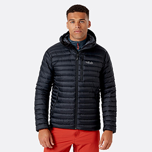 Microlight Alpine Jacket, men's