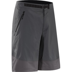 Gamma SL Hybrid Short, men's, discontinued colors