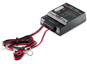 Solar Controller 12 Volt Battery Charge Regulator
