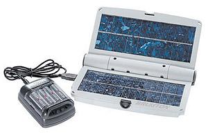 Solar Port 4.4