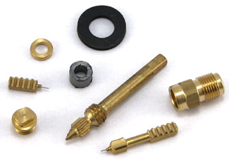 Spare parts kit for Svea