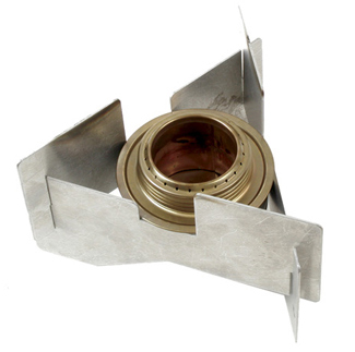 Westwind Stove Set with Burner