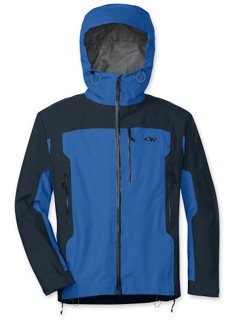 Mentor Jacket, men's