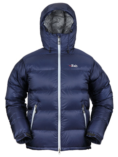 Neutrino Endurance Jacket
