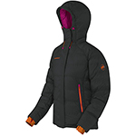 Biwak Jacket, women's