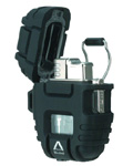 Windproof Delta Lighter