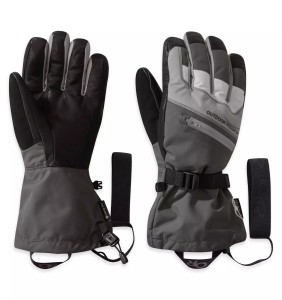 Southback Sensor Gloves, men's