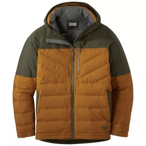 Blacktail Down Jacket, men's