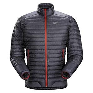 Cerium SL Jacket, men's, discontinued Spring 2017 colors