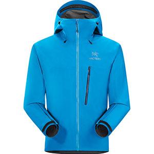 Alpha FL Jacket, men's, discontinued Fall 2016 model