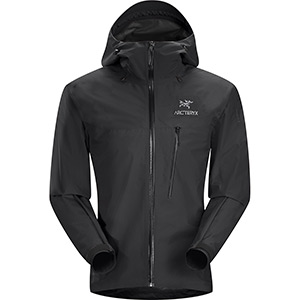 Alpha SL Jacket, men's, discontinued Fall 2018 model